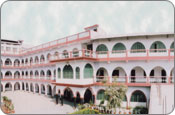 Career Convent College (CCC)