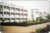 Career Convent Girls Degree College (CCGDC)